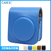 Mini 70 Instant Camera Hard Shell PU Leather Retro Camera Waterproof Case From CAIUL