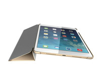 for ipad air case, leather case for ipad air