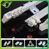 ZC-041 JNS wholesale aluminum alloy curtain track rail / tracks
