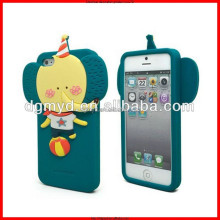 custom phone cover printing silicone phone case factory