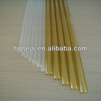 pharmaceutical glass tube