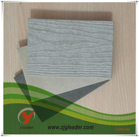 china no asbestos fireproof black fiber cement board house, calcium silicate board production line
