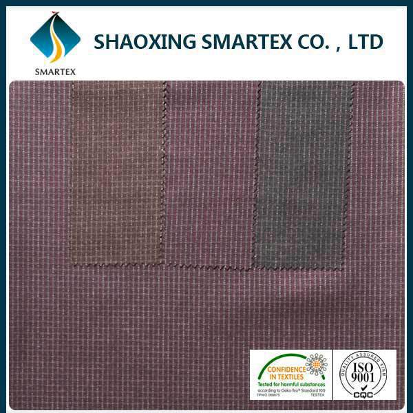 SM-B40057 Latest Design Woven Fashion fabric for business suit