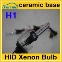 car headlamp replacement 35 watts ceramic hid xenon bulbs H1 with long lifespan