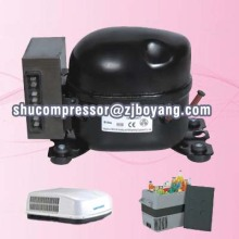 Replace BD35f compressor for portable car air conditioner 12vportable car refrigerator
