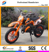 Hot sell heavy bikes motorycles and 49cc Mini Dirt Bike DB008