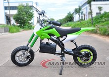 2015 cheap CE mini moto 200W mini dirt bike with big foot for sale