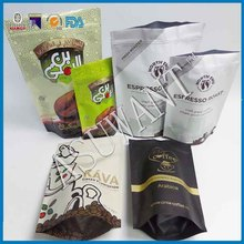 Mesh pyramid nylon tea bag manufacture small tea envelope bag