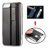 new products mobile phone case china manufacturer cigarette lighter phone case for iphone5/5g