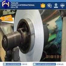 FACO Steel Group ! s250gd galvanized steel coils dx56 coil steel galvanized with low price