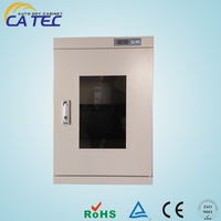 CATEC electronic humidity dry cabinet for IC:DRY98C