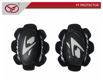2014 hot motorbike knee and elbow slider with high quality