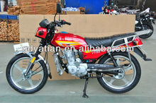 Retro model china brand gas powered CG 125 motorcycle