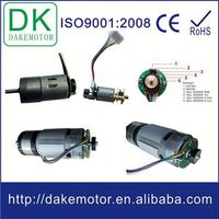42mm 36mm 25mm 12mm 10 watt dc brushless gear motor