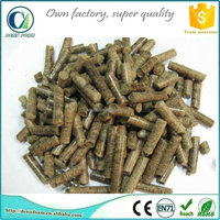 High quality pellet wood