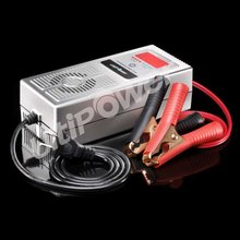 Ultipower 12V 8A automatic marine battery charger