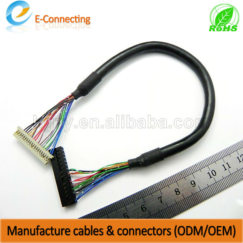 lvds cable wiki laptop cable