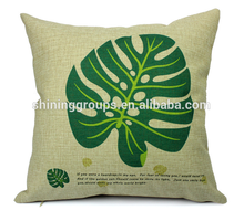 Outdoor Furniture Environmentally Friendly Throw Pillows Case