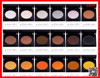YASHI High Quality Single Color Eyeshadow For Beauty