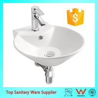 item 8142 ovs china supplier bathroom hand wash basin