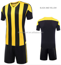 Customized cycling wear soccer jersey football shirt maker soccer jersey
