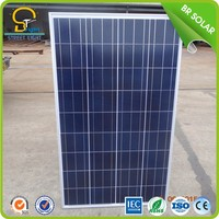 Outdoor High-efficiency 5.5v solar panel