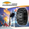 4.00-8 solid tire engineering tire for forklift