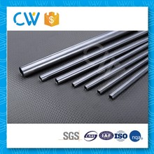ASTM A519 4130 4140 OD 3mm - 40mm WT 0.5mm to 8mm high tensile applied for bicycle frame cold drawn precision steel tube