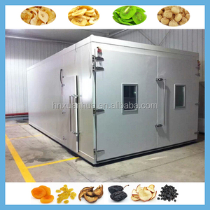 industrial commercial electric fruit drying machine for mango apple chips