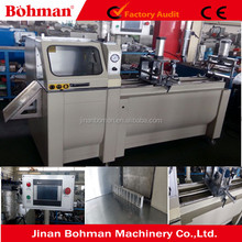 Bohman CE CNC full auto-feeding corner connector cutting saw for Industrial aluminum profiles