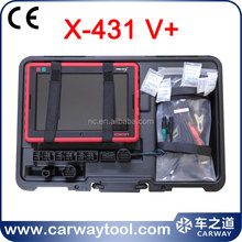 [Launch Distributor]X431 V+ 2016 new arrival global version diagnostic tool with Bluetooth and WIFI x431 pro3