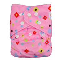 Newest Pattern Newborn Cloth Nappies Baby Cloth Diapers Wholesale