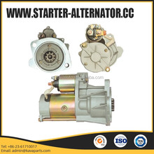(12V/2.0KW/9T)Starter Motor For Nissan Interstar,Terrano With ZD30 Engine, 233002W200 23300DB000,S13507