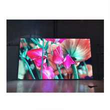 lowest price smd screen p3 indoor advertising LED screen RGB led module 192*96mm