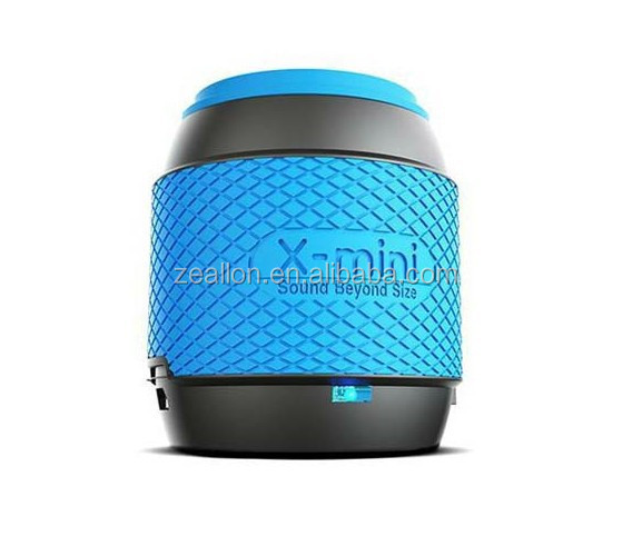 Ultra Mini Resonator Bsaa Capsule Wireless Bluetooth Portable Speaker