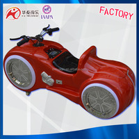 Newest amusement park mini indoor electric kids ride on car