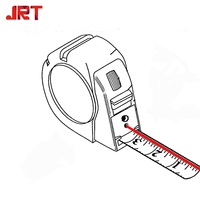 Digital Smart Infrared Laser Tape Measure