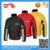 2016 Hot SELL 100% polyester lightweight waterproof jacket windproof jackets
