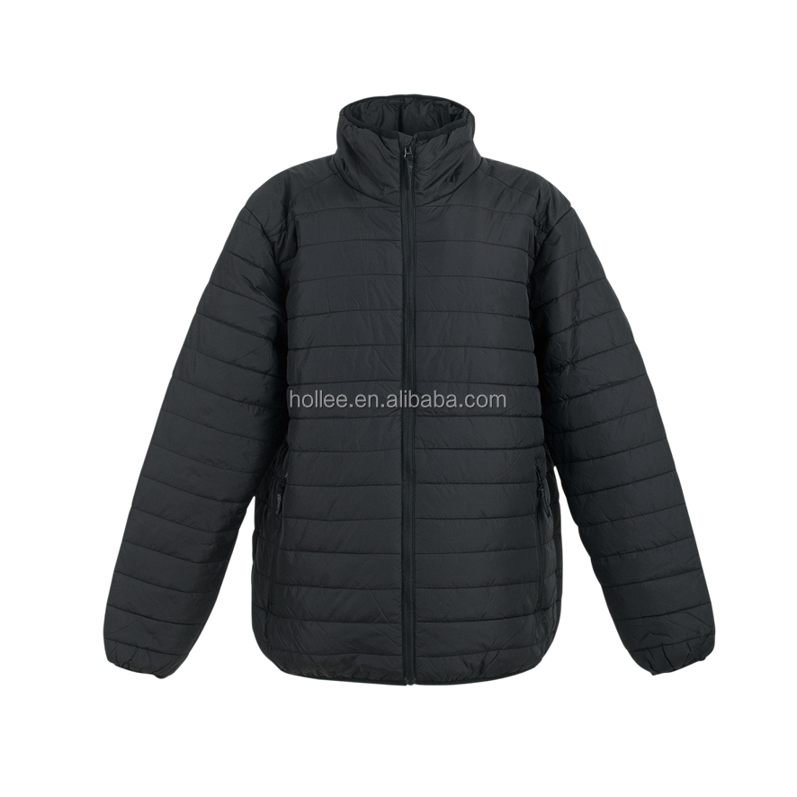 hot sell cheap men winter jackets quilted padded winter jackets
