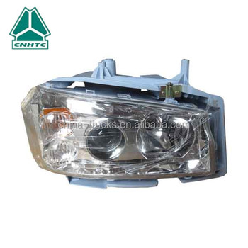 The Sinotruck Front Head Light
