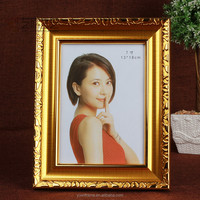 2016 lateast high quality plastic 13X18 10X7 waterproof cheap small ps hot hot sexi photo picture frame