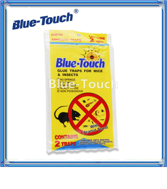 Blue-Touch Biological Pesticide,Insecticide,Pest trap Classification Insect glue trap