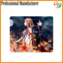 AY Girl And Animal Sex Photo Gathering MTG Yu-gi-oh Card Game Mat, Anime Sword Art Online Kirito Asuna Rectangle Mouse Pad