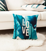 Chinese designer handmade cushion covers waterproof cover and cushion cover