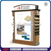 TSD-W157 Custom pos carpet store display fixture/rug display stand/carpet display stand