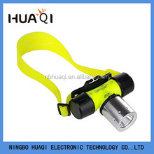 LED Diving Head Light LED Diving Lamp LED Diving Headlamp