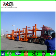 vehicle car carrier trailers for sale