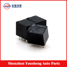 Custom Toyota 12V Remote Control Relay Switch Twin Timer Relay