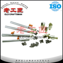ISO machine cemented carbide Anti-Vibration holder