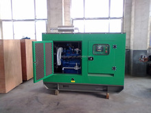 Cheap Diesel Engine and Electric GenSet